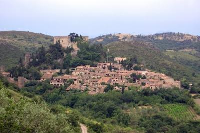 Viagem a Barcelona e Sul de França