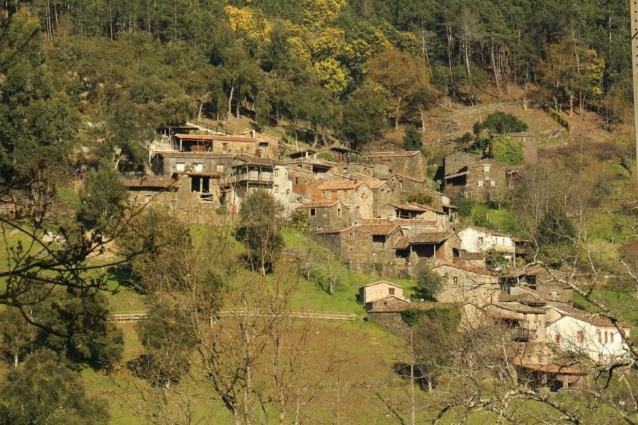 Travessia Serra da Lousã