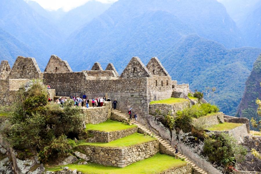 Viagem Machu Picchu Peru