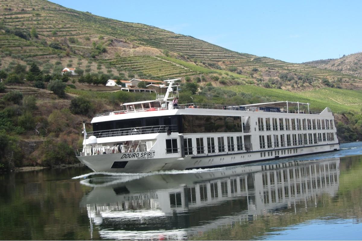 Viagem a Pinhão e Barca D´Alva