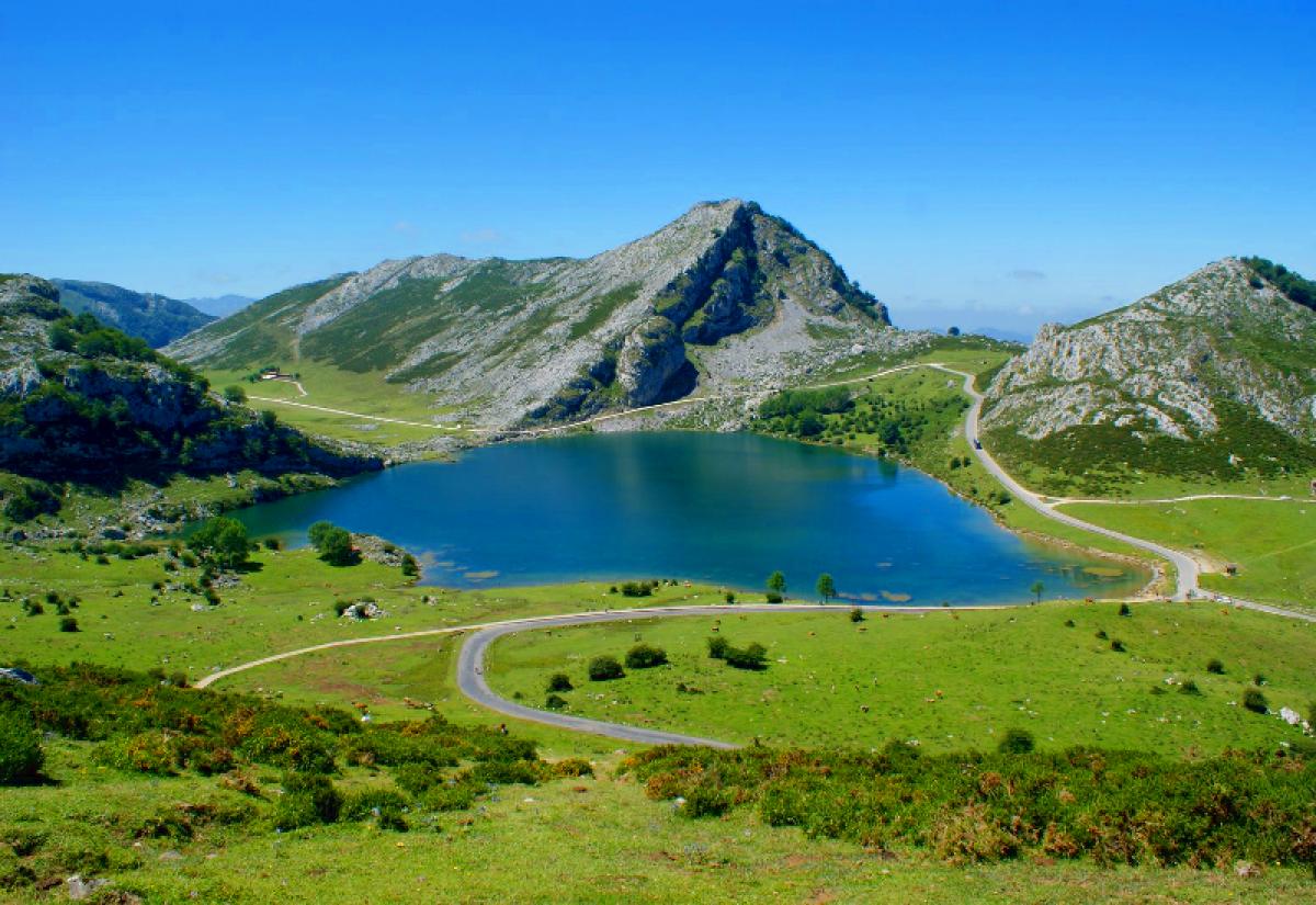 Viagem Picos Europa Planalto Oriental
